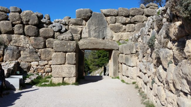 Visiting Mycenae is a great way to start your tour of classical Greece. Home to great kings and terrific views, this Bronze Age settlement is a must visit.