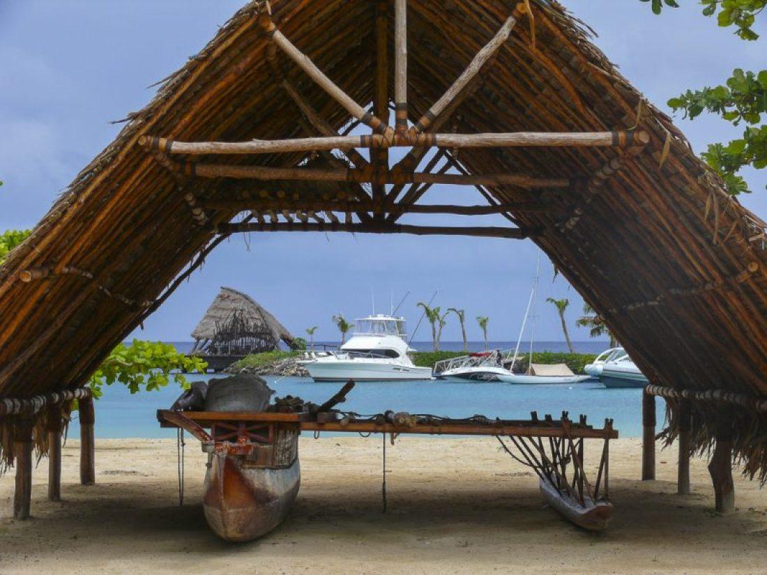 Fiji: Laucala Island @tourismfiji
