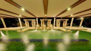Aquamedic Pool Thalasso Bali spa