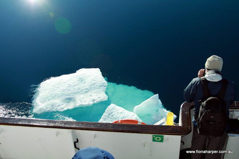 Canada's Arctic Circle cruise
