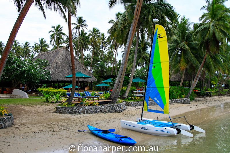 Jean Michel Cousteau Resort, Fiji's best resort