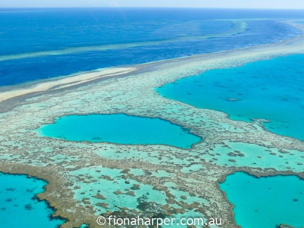 Hardy Reef, Whitsundays QLD