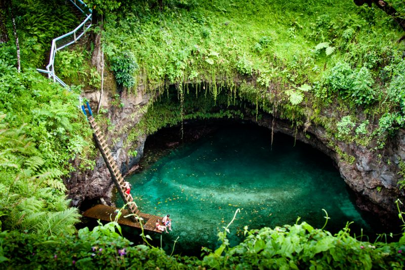 Samoa | Travel Boating Lifestyle