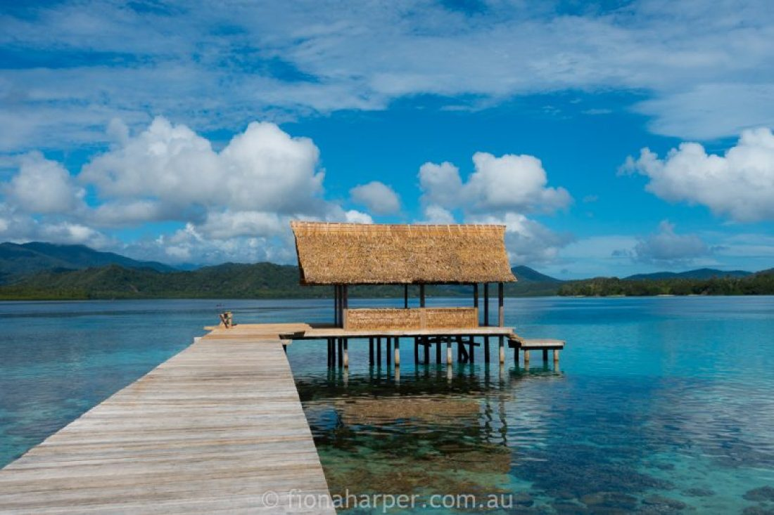 Tavanipupu Island Resort, Solomon Islands
