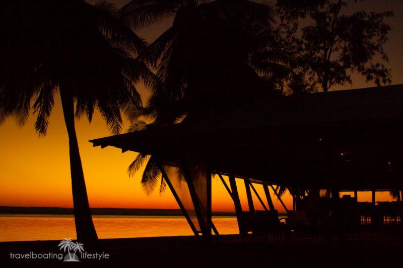 Tiwi Island Bathurst Lodge | Northern Territory Australia | Travel Boating Lifestyle