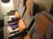Economy Class Emirates Boeing 777-300ER