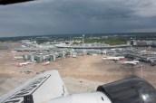 Düsseldorfer Flughafen