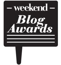 blogaward 2014 3des