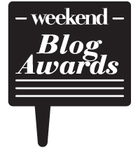 blogaward 2014 3des