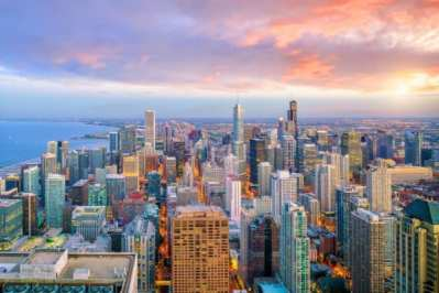 Chicago Illinois Best Places to travel