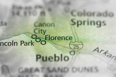 9 Things to do in Florence, Colorado