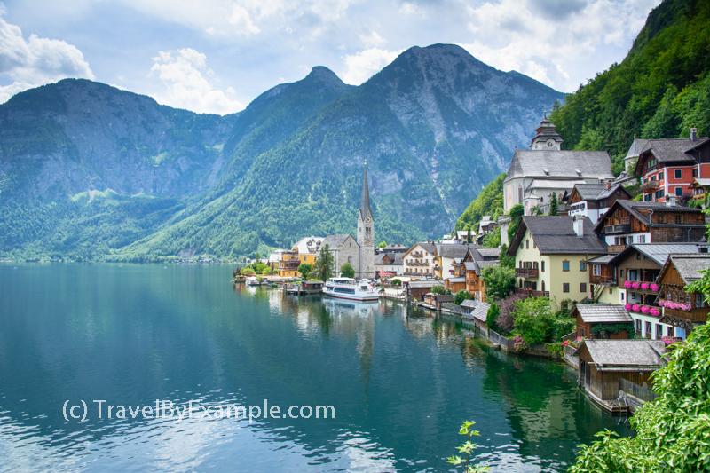 Day trips from Salzburg - Hallstatt