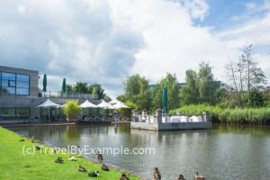 Griftpark, Utrecht