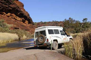 Why you need a proper 4x4