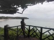 Beach View @ Santiago Bay