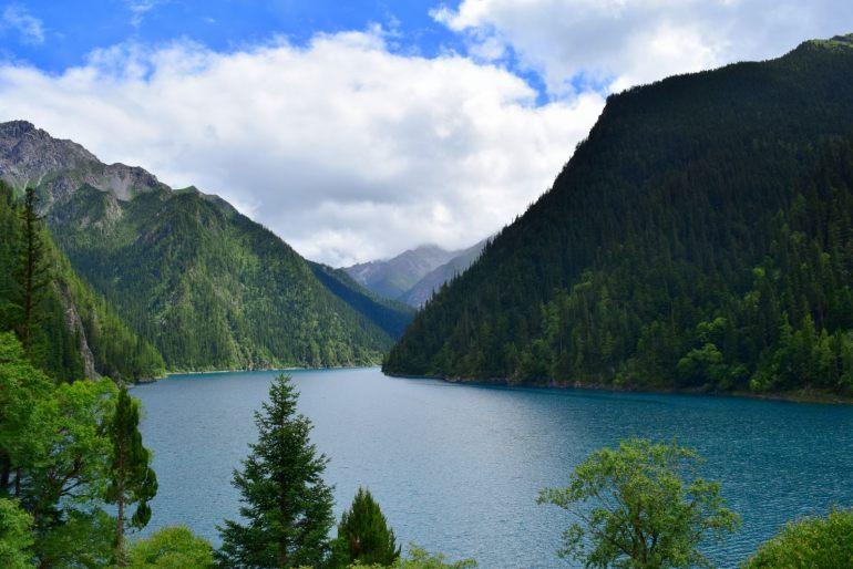 האגם הארוך (צילום: טל ניצן)