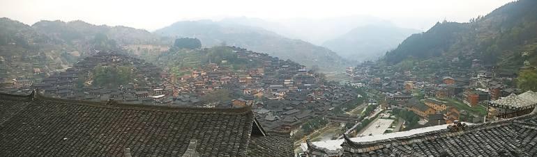 ש'יג'יאנג (צילום: יובל לוי)