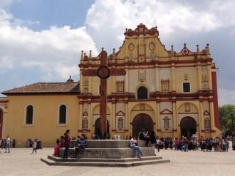 San Cristóbal's cathedral
