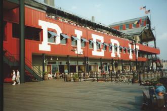 Pier 17 2
