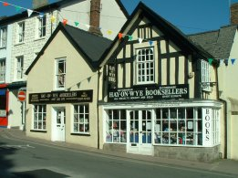 Hay-on-Wye-Booksellers