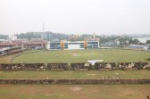 Galle's international cricket stadium
