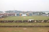 Galle's international cricket stadium