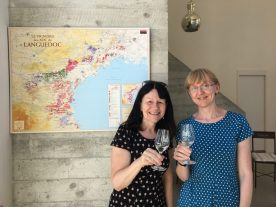 Languedoc, home of Picpoul
