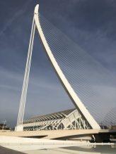The Assult d'Or bridge