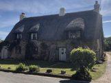 Corfe Castle village