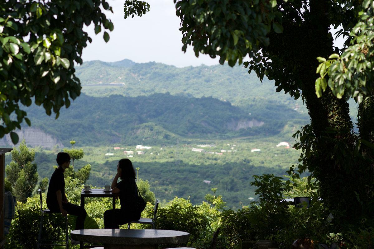 水源灌溉了家鄉,仙湖農場不忘本的人文情懷