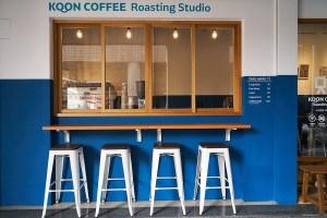309,微型咖啡館