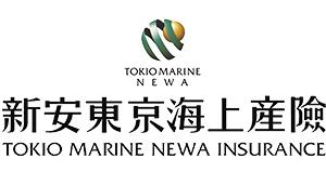 新安東京海上,您外出旅遊的守護者