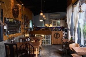 no309,微型咖啡館,重返花蓮,小和農村