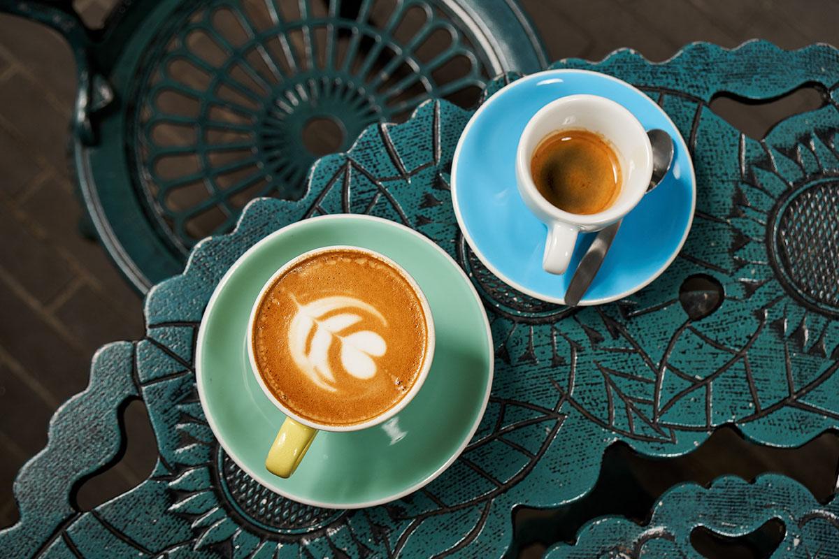 世界冠軍咖啡師專訪,達人眼裡的微型咖啡館風潮
