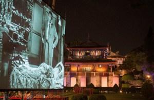 no311,skylinefilm,露天電影院,赤崁樓,台南,台北,在地