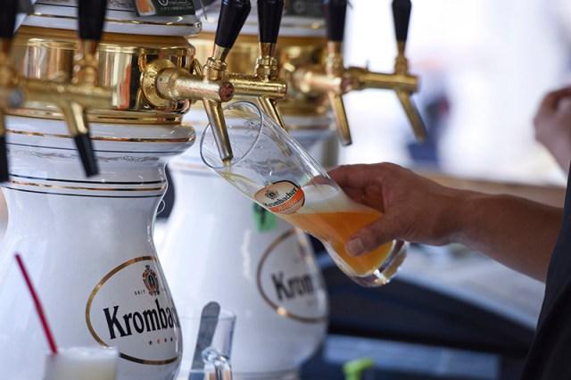 大口吃肉,大口喝酒!世界最狂德國「慕尼黑啤酒節」就在日本川崎市