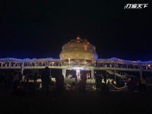 風雨後重生 臺東國際地標-向陽樹正式啟用