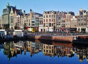 Insidr|票選為第3大旅遊勝地的荷蘭妳去過嗎?教你從約旦區開始認識她