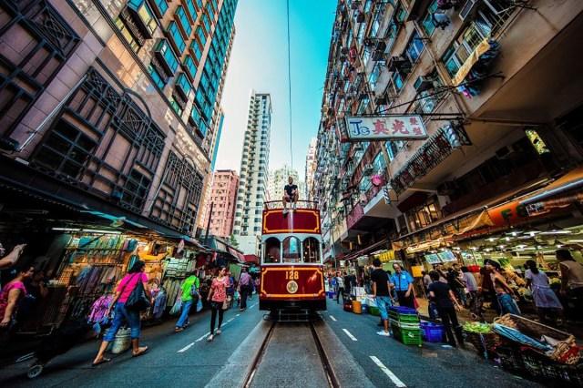 7、8月旅遊旺季,你知道台灣人心目中第1名的國外旅遊是哪裡嗎?