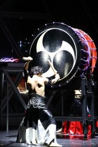 免費送你去日本看肌肉猛男太鼓表演,只有6個名額呢