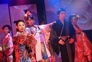 穿越歷史,到東京與與江戶花魁奇遇,推薦3種東京夜生活玩法