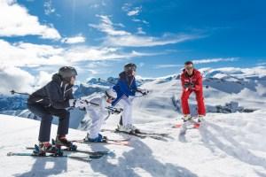 出國滑雪有難度?全包式滑雪度假讓8歲小朋友都可以輕鬆上手
