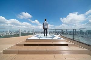 東京澀谷新地標,從澀谷車站360環視整個東京