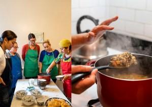 小當家會是你嗎?現在踏上義大利美食烹飪達人之旅的機會來了