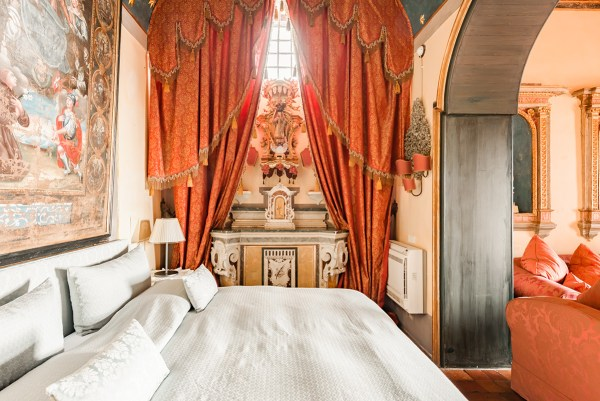 airbnb重新定義極奢旅程,直接在景點內住下來,還有專屬旅程服務