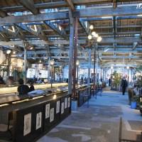 韓國最美老屋廠房  紡織廠改建成咖啡美術館