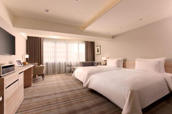 居家檢疫,隔離,long stay,國泰商旅,國泰觀光飯店事業,和逸,慕軒