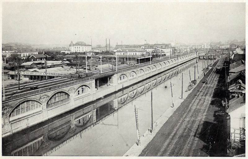 【東京.舊】百年高架橋下拱門店家新生 連排隊名店也進駐