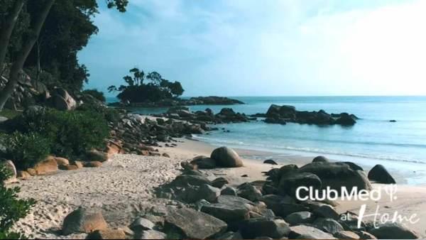 【居家假期】母親節把Club Med帶回家 居家5感體驗6大主題異國度假風