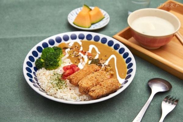 台北蔬食餐廳,愛地球,Vegan,植日生手作蔬食